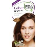 COLOUR & CARE – VOPSEA PERMANENTA FARA AMONIAC – 5.35 CHOCOLATE BROWN