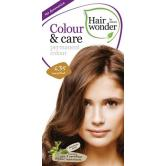 COLOUR & CARE – VOPSEA PERMANENTA FARA AMONIAC – 6.35 HAZELNUT
